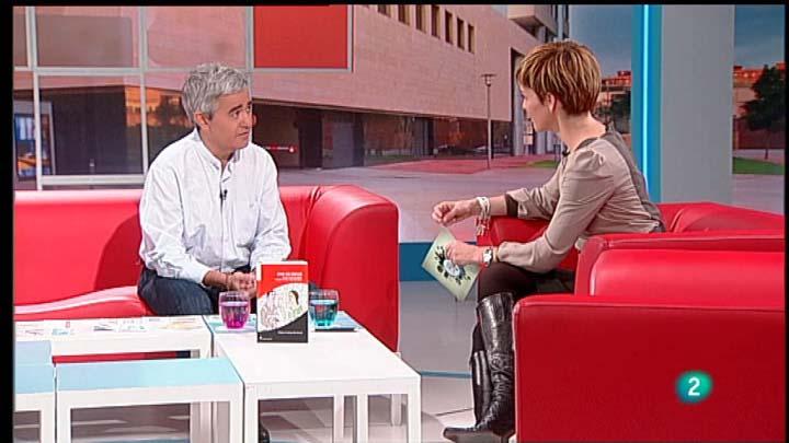 Para Todos La 2 - Entrevista Julio Gisbert Quero, el trueque