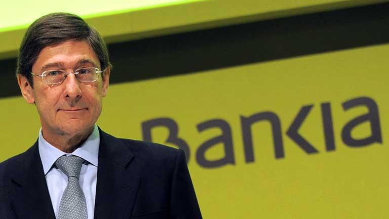 Se celebra la primera Junta de Accionistas de Bankia