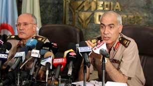 Ver vídeo  'La Junta Militar dice que dejará el poder el próximo 30 de junio'