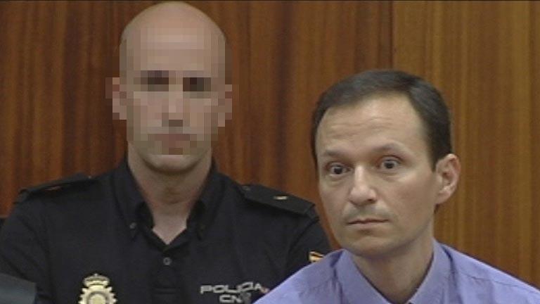 Ver vídeo  'El jurado considera probado que Bretón preparó el asesinato de sus dos hijos en la finca de sus padres'