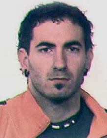 Jurdan Martitegi, detenido en Francia