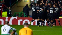 Ir al Video La Juve de Champions arrolla al Celtic en Glasgow (0-3)