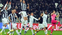 Ir al Video&nbsp;La 'Juve' mete miedo en Europa