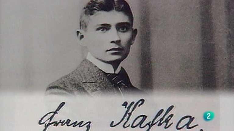 Shalom - Kafka: La búsqueda del sentido