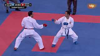 Karate - Trofeo Internacional Villa de Madrid