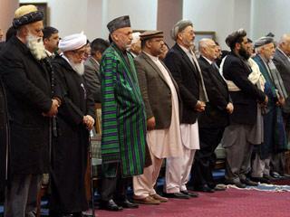 Ver vídeo  'Karzai pone condiciones para un acuerdo estratégico entre Afganistán y EE.UU.'