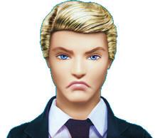 Ken, el novio de Barbie, es el protagonista de la campaña lanzada por Greenpeace