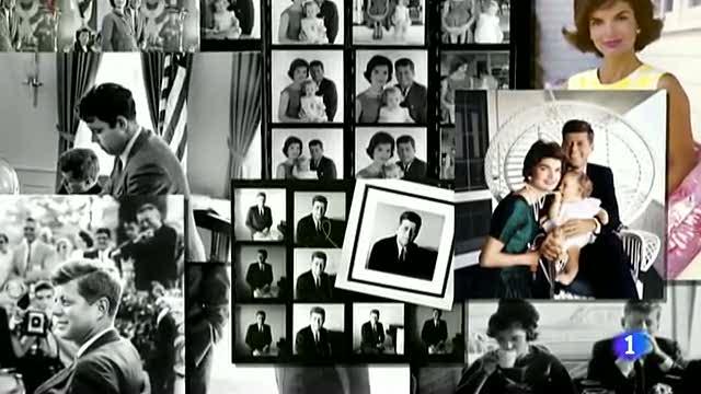 El mito JFK, bajo la lente de su fotógrafo