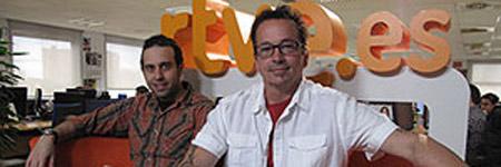 Kevin Eastman y Ciro Nieli (Las Tortugas Ninja)
