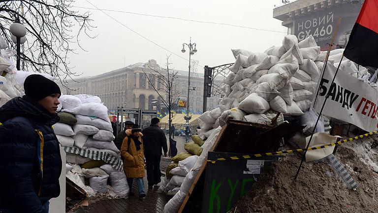 Kiev promete firmar el acuerdo con la UE y Bruselas acepta discutir detalles