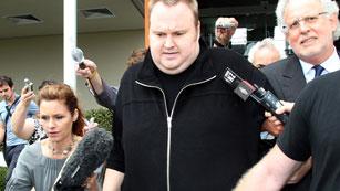 Ver vídeo  'Kim 'Dotcom', en libertad condicional'
