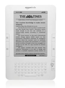 Para usuarios asiduos de Amazon, sin duda el lector a comprar es el Kindle