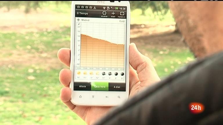 """Zoom Net - """"Kinect Rush"""", dos móviles Android de lujo y soluciones móviles para el día a día- 17/03/12"""