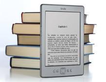 La tienda de e-books cuenta con 22.000 títulos en castellano.