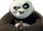 Imagen de un episodio de Kung Fu Panda