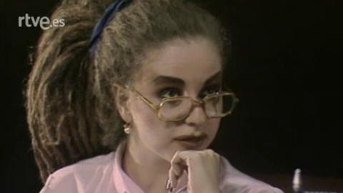La bola de cristal - 16/11/1985