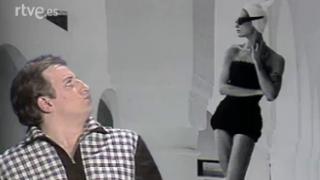 La bola de cristal - 19/10/1985
