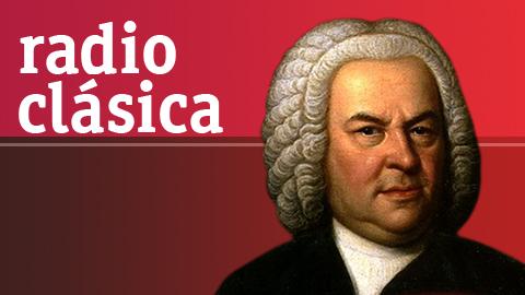 La hora de Bach - 02/08/15
