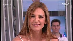 La mañana - Mariló se despide de TVE