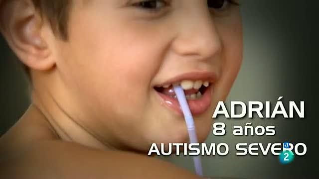 Documentos TV - El laberinto autista - Comienzo