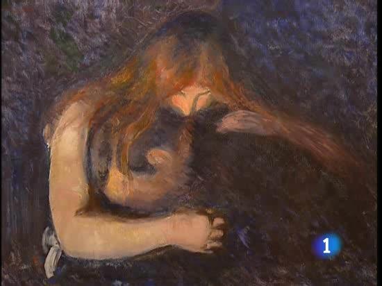 """Exposición """"Las lágrimas de Eros"""" en el Thyssen"""