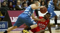 Ir al Video Lagun Aro 86-78 UCAM Murcia