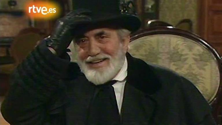 Teatro en TVE - El landó de seis caballos (1989)