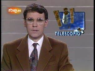 Ver v?deo  'Lanzamiento del telescopio espacial 'Hubble' (1990)'