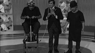 Las aventuras de Gabi, Fofó y Miliki - 11/10/73