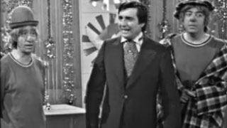 Las aventuras de Gabi, Fofó y Miliki - El arbolito de Navidad