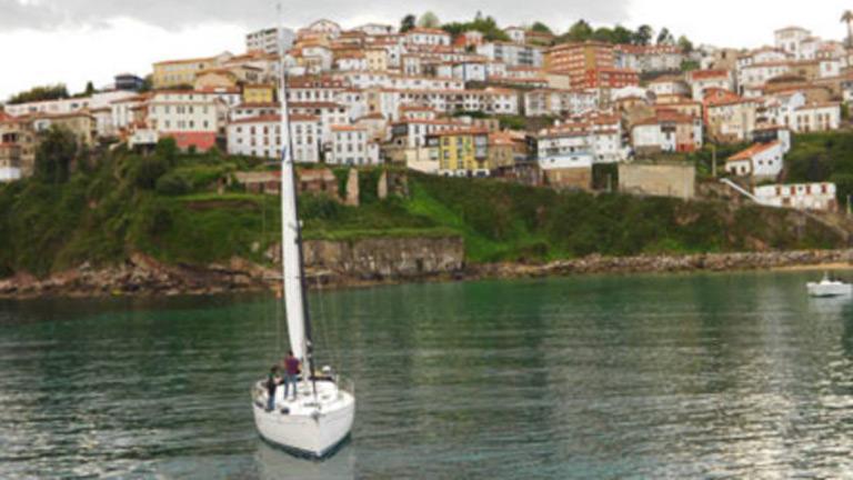 Conectando España - Lastres (Asturias)