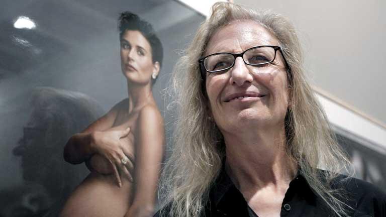 Annie Leibovitz gana el Premio Príncipe de Asturias de Comunicación y Humanidades