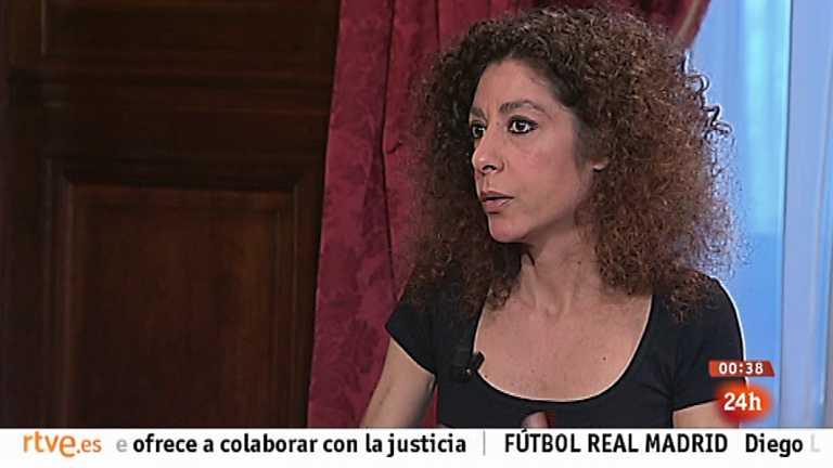 Conversatorios en Casa de América - Leila Guerriero