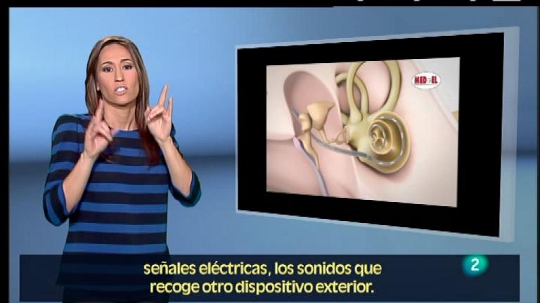 En lengua de signos - 03/03/12