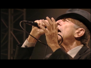 Ver v&iacute;deo  'Leonard Cohen, el poeta y m&uacute;sico canadiense nuevo Pr&iacute;ncipe de Asturias de las Letras'