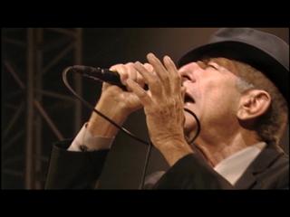 Ver v?deo  'Leonard Cohen, el poeta y músico canadiense nuevo Príncipe de Asturias de las Letras'