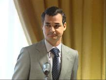 Leopoldo González-Echenique.