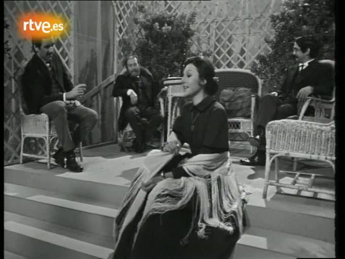 Arxiu TVE Catalunya - Lletres catalanes - Les tres germanes