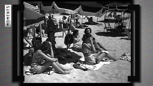 Moments - L'estiueig