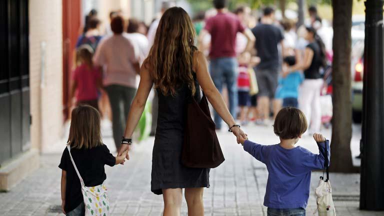 Las mujeres británicas podrán saber si sus parejas tienen historial de violencia de género