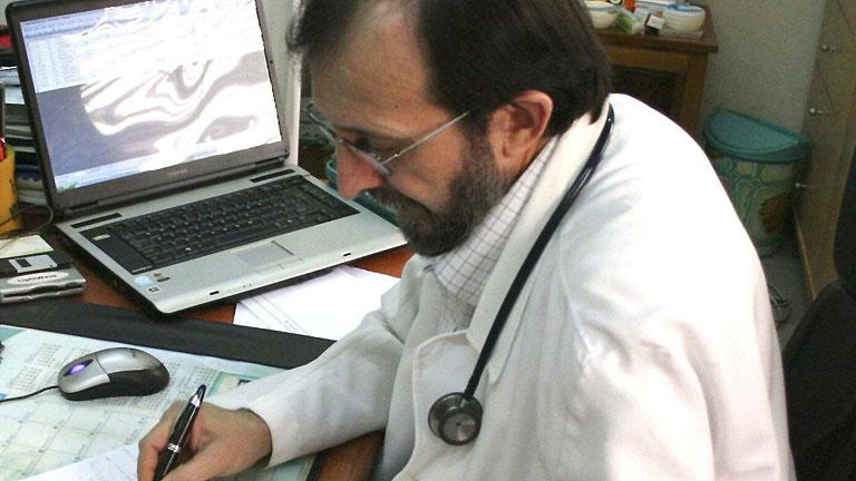Liberado el médico español secuestrado en el sur de Nigeria