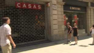 Ver vídeo  'La libertad de comercio en Madrid plantea dudas en otras comunidades'