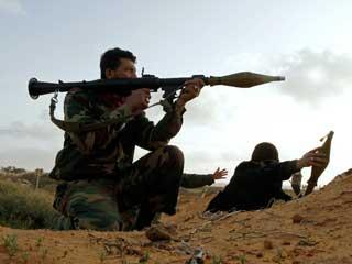 Ver v?deo  'Libia, cada vez más dividida'