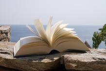 El libro de toda la vida está dejando paso al libro electrónico
