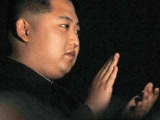 Ver vídeo  'El líder Kim Jon Il ha nombrado sucesor a su tercer hijo'