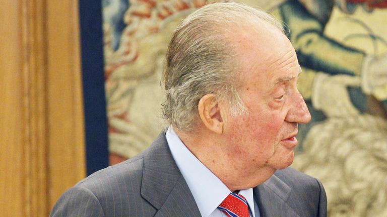 Los líderes de CC.OO. y UGT se reúnen este martes con el rey, por primera vez desde 2010