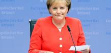 Los líderes europeos respaldan las medidas de España contra la crisis económica