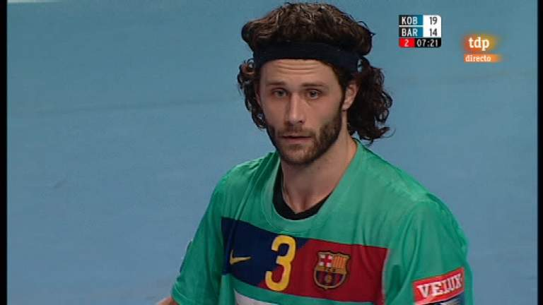  Balonmano - Liga de Campeones: AG Kobenhavn-FC Barcelona - 20/04/12