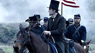Ver vídeo  ''Lincoln', gran favorita para los Oscar con 12 nominaciones'