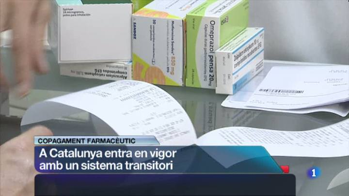 L'Informatiu Cap de Setmana- 01/07/2012